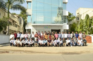 devdigital india team